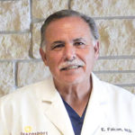 Emerardo Falcon, Jr., MD